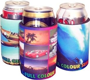 Full Colour Print Cooler