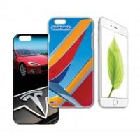 Full Colour Plastic iPhone 6 Plus Case
