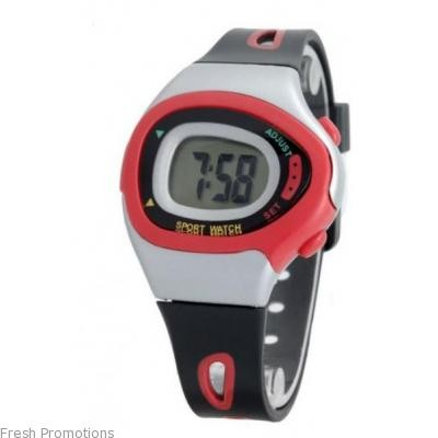 Exercise Wristwatch