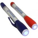 Torch Banner Pen