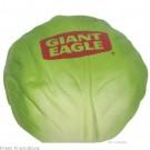 Lettuce Stress Toys