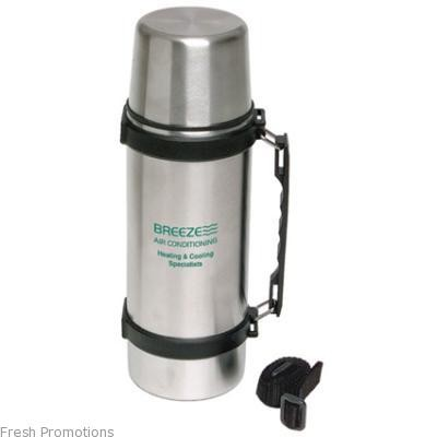 Thermos Sling Flask