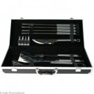 Executive BBQ Tool Set
