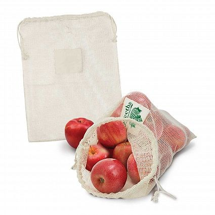 Promotional Cotton Produce Bags