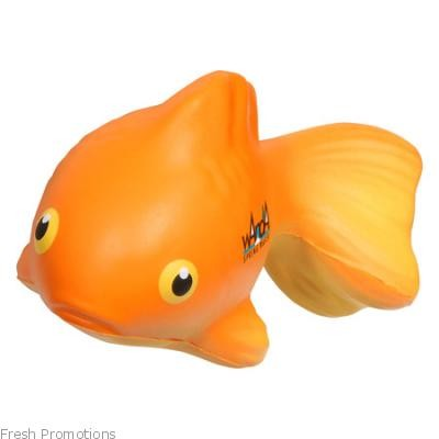 Goldfish Stress Toys