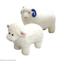 Stress Shape Sheep