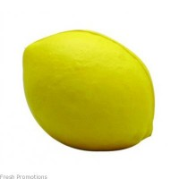 Lemon Stress Toys