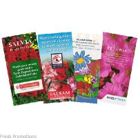Promotional Seeds