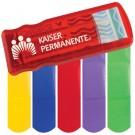 Coloured Bandage Dispenser