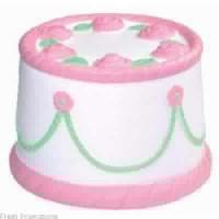 Whole Cake Stress Toys