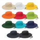 Wide Brim Sun Hats