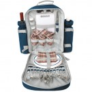 Four Person Picnic Set Backpack