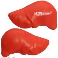 Liver Stress Toys