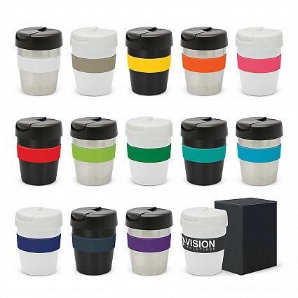 Java Vacuum Cup - 230ml Colour Range