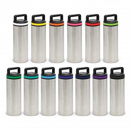 Wrangler Vacuum Bottle Colour Range