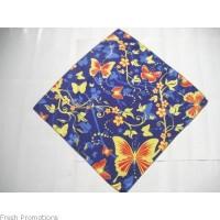 Large Polyester Bandana