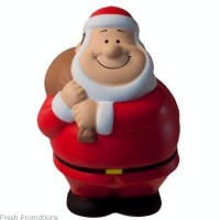 Santa Stress Toys