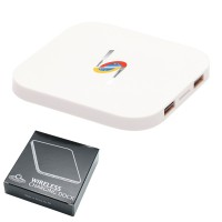 Axis Square Wireless Charging Dock