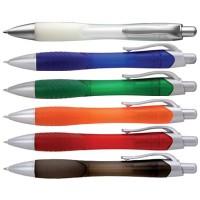 Explorer Plastic Pen