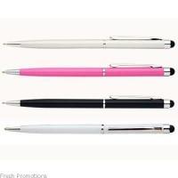 Slimline Stylus Metal Pen
