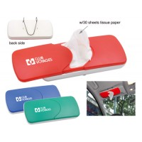 Car Tissue Dispenser