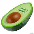 Avocado Stress Toys