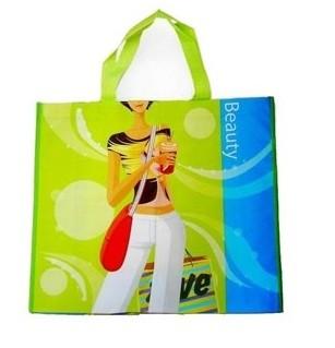 Laminated Tote Bags