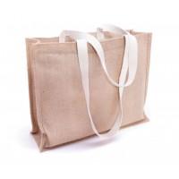 Jute Boutique Bag