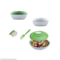 Salad Bowl Lunchbox Set
