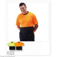 JB Hi Vis T Shirts