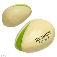 Pistachio Nut Stress Toys
