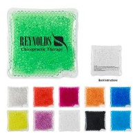 Square Gel Bead Hot & Cold Packs