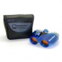 Translucent Binoculars