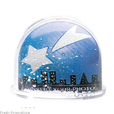 Promotional Snow Domes