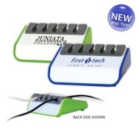 Promotional Cable Organiser