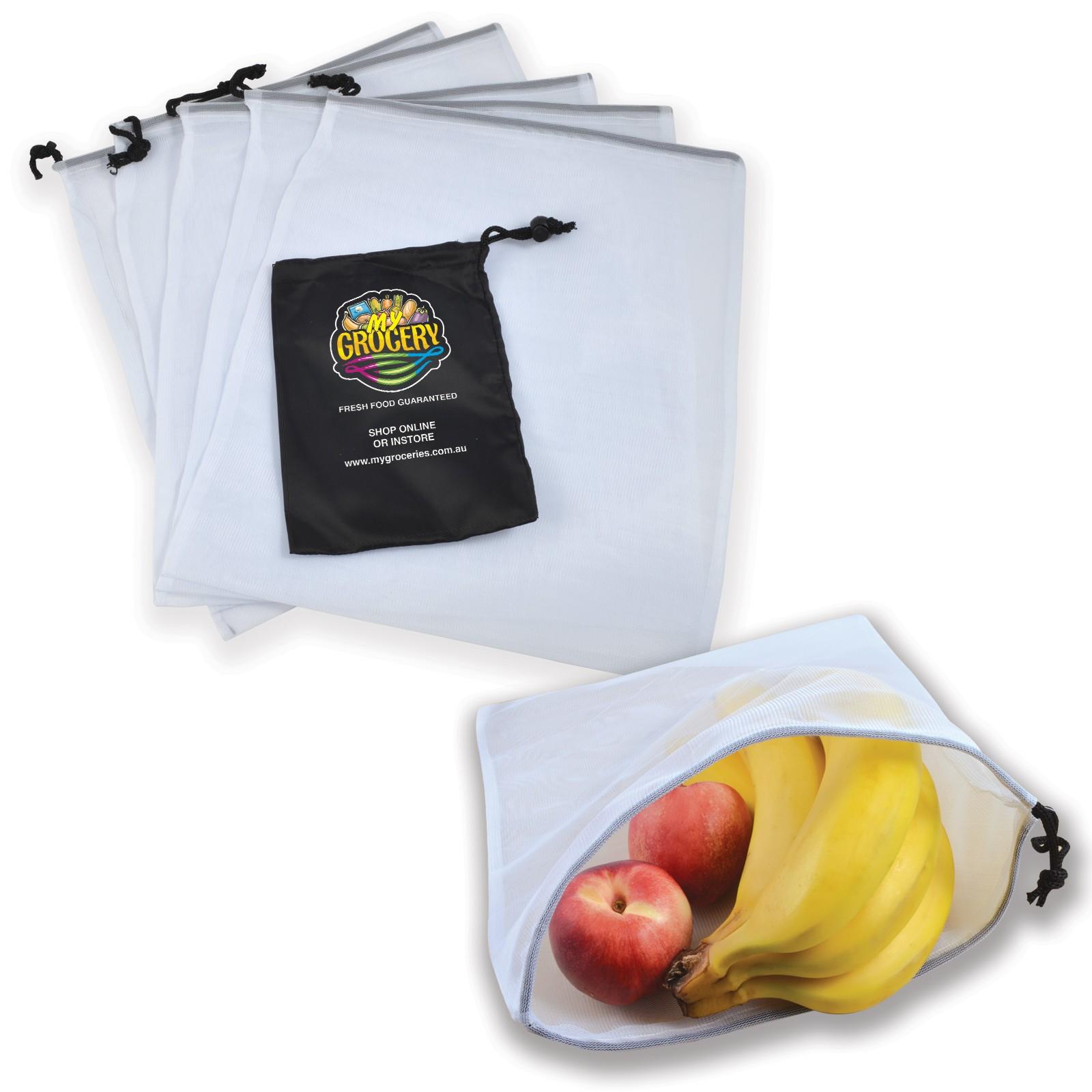 Harvest Produce Bags
