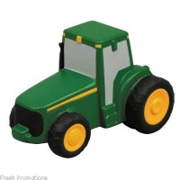 Tractor Stress Toys