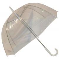 Clear Dome Rain Umbrella