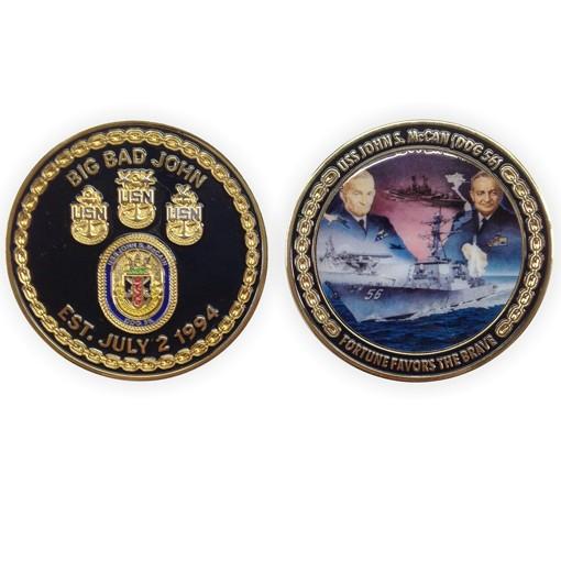 Photo Print Coins