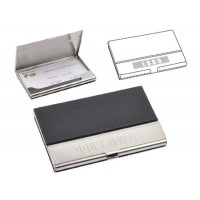 Stainless Steel Card Holders