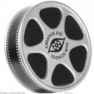 Film Reel Stress Toys