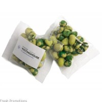 Wasabi Pea Giveaway Packs