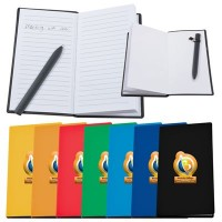 Safari PVC Notebooks