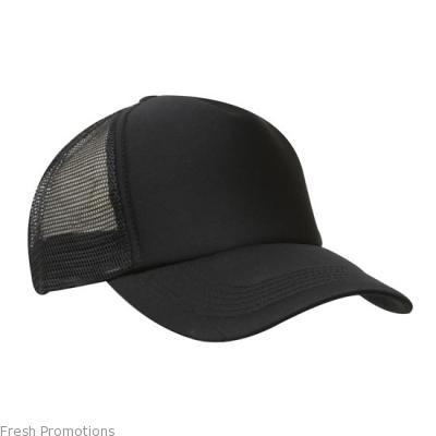 Mesh Back Trucker Caps
