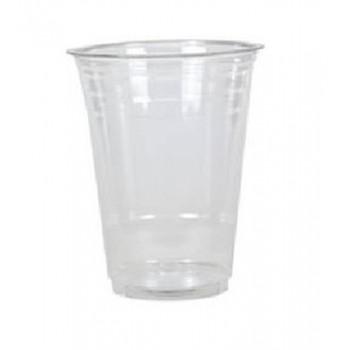 Takeaway Plastic Cups