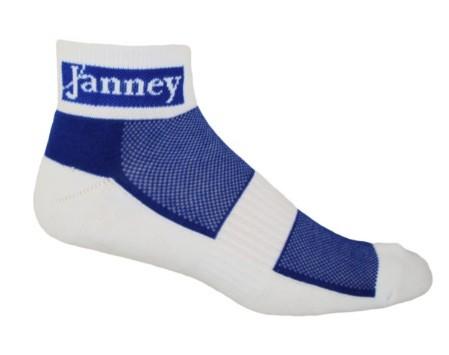 Custom Ankle Length Socks