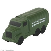 Military Truck Stress Toys