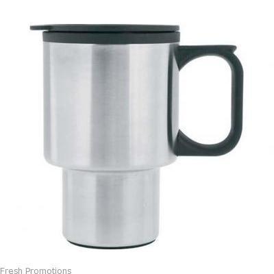 Stainless Auto Mug