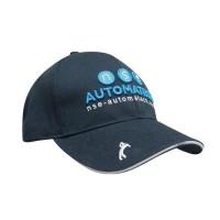 Golf Pattern Baseball Caps