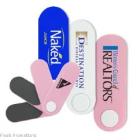 Four In One Nail File